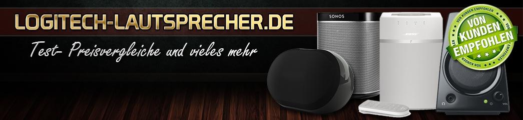 logitech-lautsprecher.de